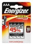 Элемент питания Energizer MAX LR03/286 BL4 No Name 28645