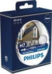Лампа PHILIPS H7 55 BT RacingVision+150%(2 шт) 12972 RVS2